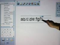interactor interactive white board