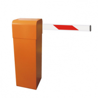 0.9s High speed barrier gates, boom barrier for parking lot(003A)