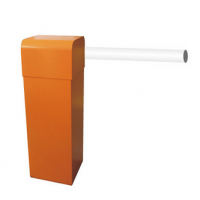 1.8s Highway barrier gates, all-in-one parking boom barriers(003C)