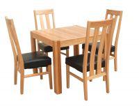 Supply of Oak dining sets OAK30