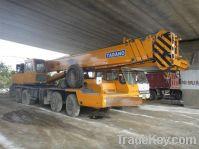 Sell Tadano truck crane TG-500E, 50ton  1993