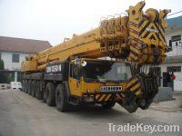 Sell Liebherr truck crane LTM1350N, 350ton, 1996
