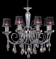 modern crystal pendant lamp/chandelider lighting/MD-10047-8CR