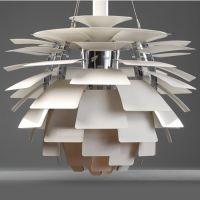 PH Artichoke pendant lamp, M9028