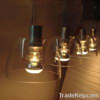 Acquatinta Suspension Lamp, M9049