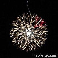 Sell Pallucco coral pendant lamp/M9034