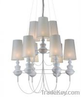 Sell Jaime Hayon white Josephine queen chandelier/M9036-9CR
