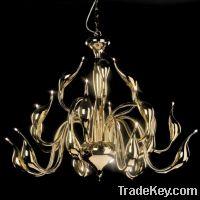 Sell Fornasier Sevilla Swan chandelier/M9039-18CR