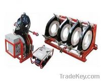 Sell YAH315 PE pipe welding machine