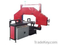 Sell YABS630workshop band saw machine