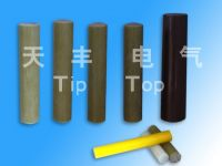 Epoxy Resin Fiberglass Rod