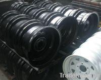 Sell truck wheel
