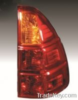 Sell car tail lamp for LEXUS GX470