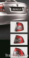 Sell car tail lamp for proton saga