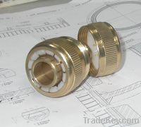 Sell machining brass parts