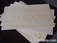 Sell High Quality Pine Plywood