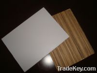 Sell HPL Face Plywood