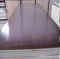 Sell Formworks Shuttering Plywood