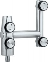 Sell  Office Glass Fittings System, construction