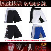 grappling mma shorts