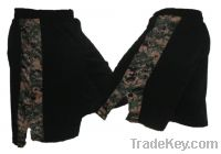 grappling macp shorts