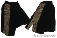 Sell sublimation mma shorts