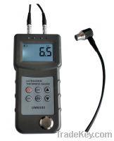 Sell Ultrasonic Thickness Gauge UM6500