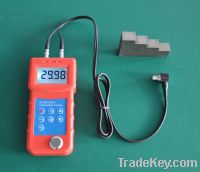 Ultrasonic Thickness Gauge with high accuracy UM6800