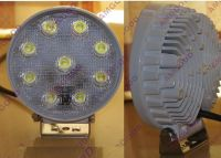 Sell 27W LED work light