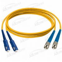 Sell FC-LC SM, DX fiber optic jumper cord