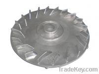 Sell Aluminum Die Casting (LWA5180017)