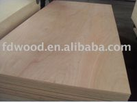 Sell Pencil Cedar Plywood