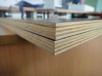 Sell High Quality Brown Film Faced Plywood