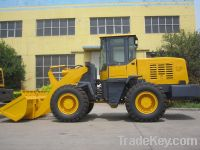 Sell ZL30 wheel loader with CE