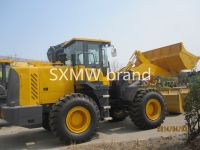 wheel loader rated load 5 ton SXMW machine 953 with CE