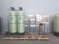 water treatment plant from 0.5 ton per hour to 500 ton per hour