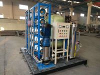 RO water treatment plant from 0.5 ton per hour to 500 ton per hour