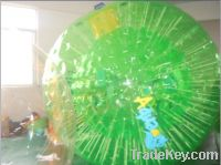 Inflatable Zorb Balls
