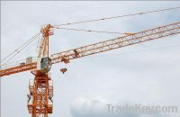 Sell Tower Crane (QTZ40/50) max load 4t