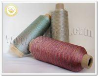 Embroidery Metallic yarn