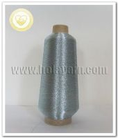 MS-type weaving metallic yarn