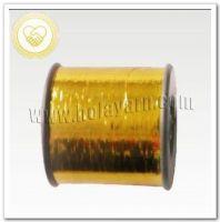 M-type color Metallic yarn