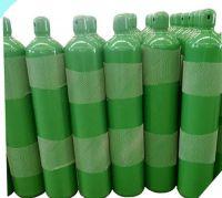 Best price Seamless Steel Argon Gas 99.9999% Cylinder Gas
