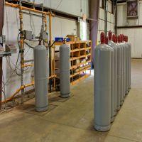 high quality liquid nitrogen gas cylinder price sale nitrogen industrial gas industrial cylinder nitrogen gas tank