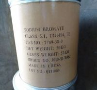 Sell about the sodium bromate
