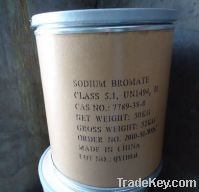 Sell sodium bromate C