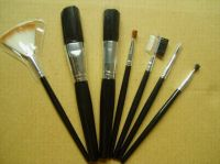7pcs cosmetic brush