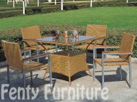 Sell rattan furniture RS050