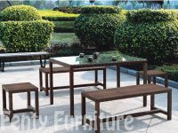 Sell patio sets RS035