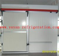 Sell  cold storage room